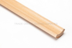 Scotia Beading Beech 2.4m x 50 Lengths