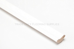 Scotia Beading White 2.4m x 50 Lengths