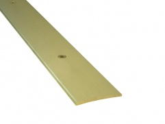 Premier Trims Cover Plate 2.7m (Standard Finish)