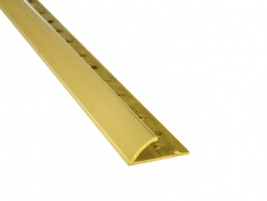 Premier Trims Single Profile 2.7m (Standard Finish)