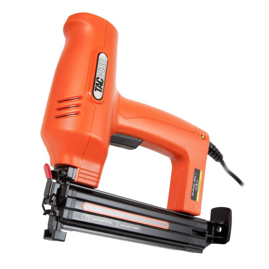 Tacwise Duo 35 Electric Stapler/Nailer + Free Selection Packs